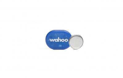 wahoo fitness capteur de cadence