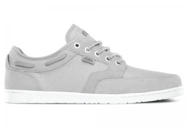 paire de chaussures bmx etnies dory gris