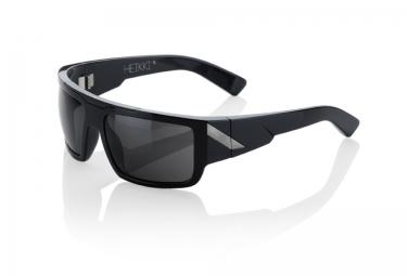 100 lunettes heikki noir gris