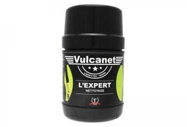 vulcanet lingettes nettoyantes degraissantes l expert x60