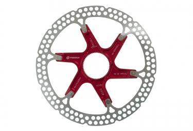 formula disque centerlock rouge