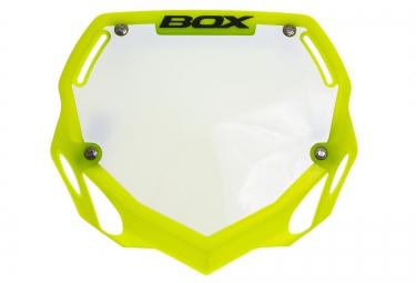 box plaque phase 1 jaune