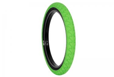 pneu rant squad vert fluo