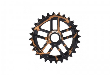 subrosa plateau speed copper