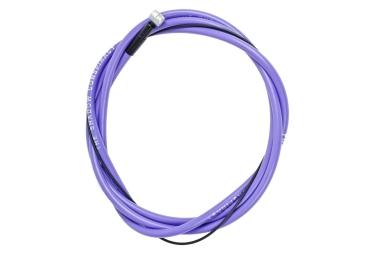 shadow cable de frein linear violet