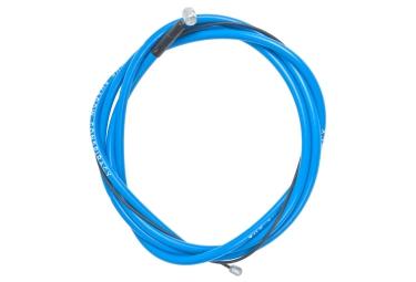 shadow cable de frein linear bleu