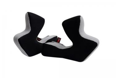 troy lee designs mousse de casque d3 noir blanc
