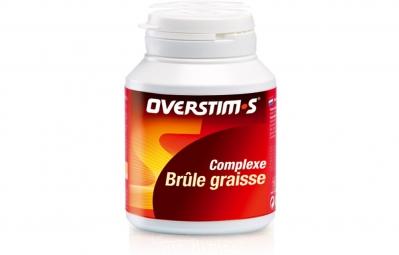 complement alimentaire overstims complexe brule graisse 90 comprimes