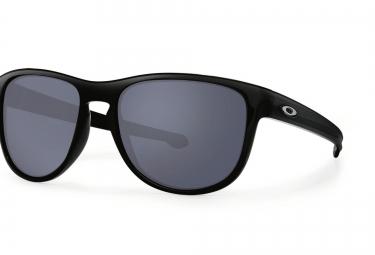 oakley lunettes sliver r matte black grey ref oo9342 01