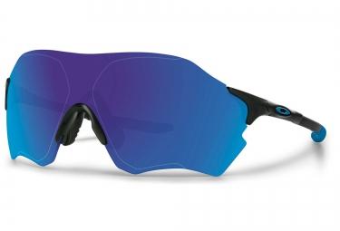oakley lunettes evzero range noir bleu iridium ref oo9327 07