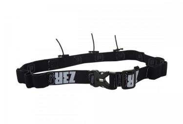 z3r0d ceintures pour gels energy race belt noir