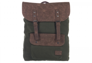animal sac a dos commuter vert