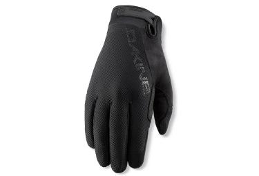 dakine 2017 paire de gants exodus noir
