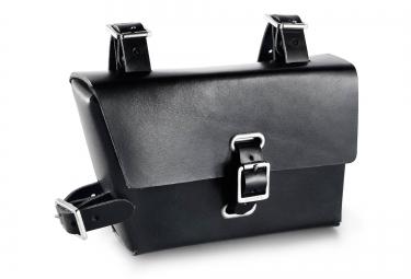 brooks sacoche de cadre b4 0 85 l noir