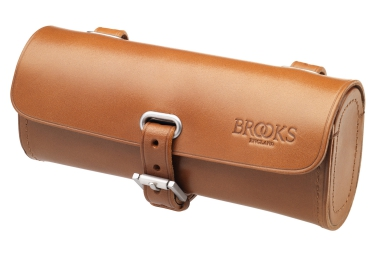 brooks sacoche de selle challenge beige clair