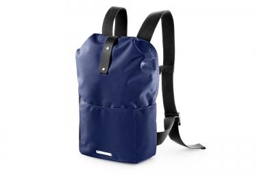 brooks sac a dos dalston utility s bleu