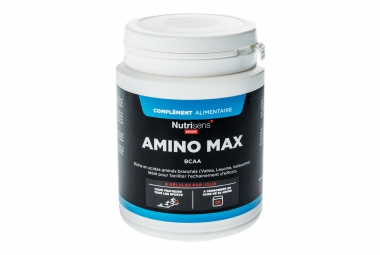 nutrisens complement alimentaire bcaa aminomax 150 comprimes
