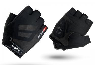 gripgrab gants courts roadster noir
