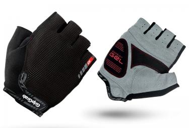 gripgrab gants courts easyrider noir