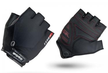 gripgrab gants courts progel noir