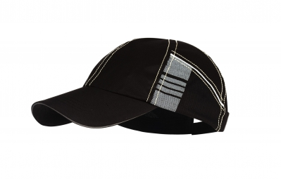 craft casquette elite running noir blanc
