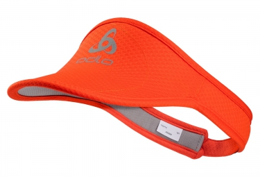 odlo visiere speed orange