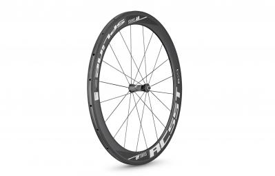 dt swiss 2017 roue avant rc55 spline boyau carbone ud