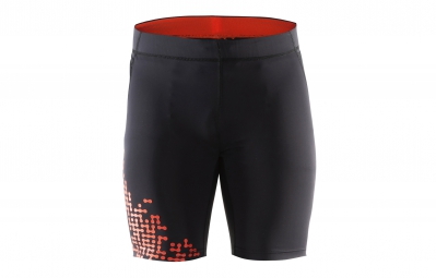 craft cuissard homme trail noir rouge