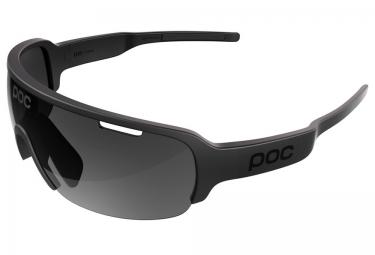 poc lunettes do half blade noir noir