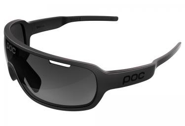 poc lunettes do blade noir noir