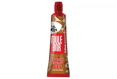 mulebar gel energetique caramel sale caramel sale 37g