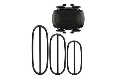 garmin kit capteur de cadence pour velo