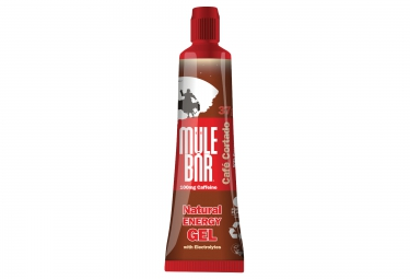 mulebar gel energetique cafe cortado cafe 37 g