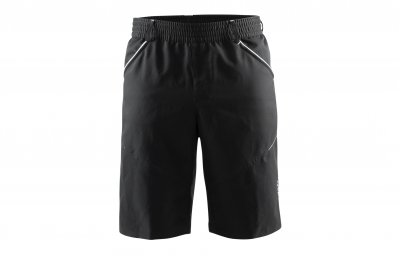 craft short homme escape noir