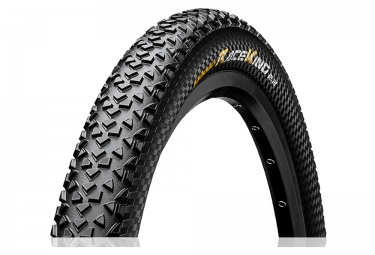 continental pneu race king 29 protection blackchili tubeless ready souple