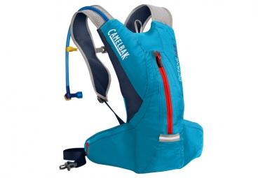 sac a dos camelbak octane xct 6 5 l bleu