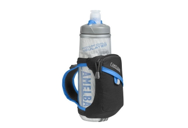camelbak quick grip chill 21 oz black intl