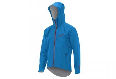 alpinestars 2016 veste all mountain bleu rouge