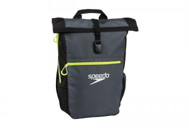 speedo sac a dos team rucksack iii vert noir
