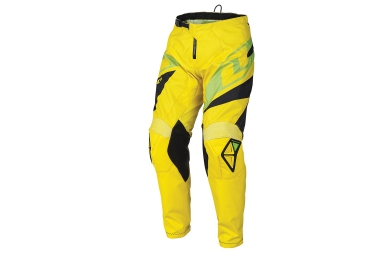 one industries 2016 pantalon atom jaune