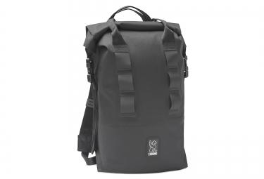 sac a dos chrome urban ex 18 noir