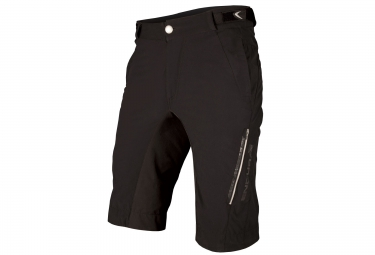 short endura singletrack lite noir