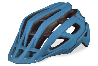 casque vtt endura singletrack bleu