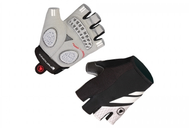 gants courts endura fs260 pro aerogel ii noir