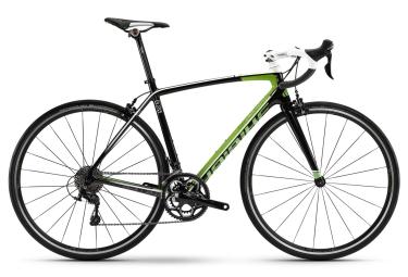 velo route haibike challenge sl 8 20 2016 shimano 105 11v noir vert
