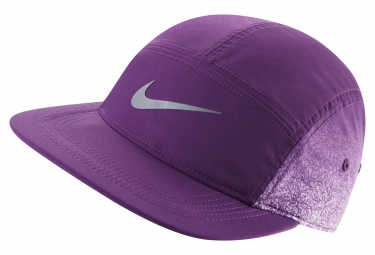 nike casquette reglable aw84 violet
