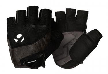 gants courts bontrager solstice noir