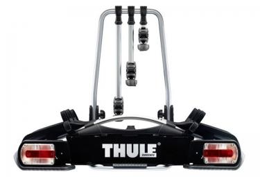 thule porte velo pour boule d attelage euroway g2 923 pour 3 velos prise 7 broches