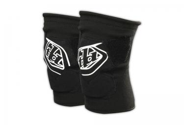 mousses de rechange pour genouilleres troy lee designs method noir