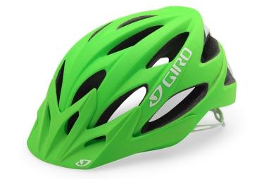 casque giro xar vert